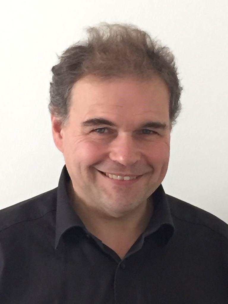 Foto von Herrn Dr. Bernhardt Parschalk