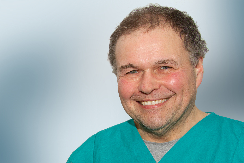 Dr. Bernhard Parschalk